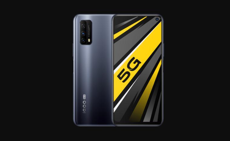 Érkezik a legolcsóbb 5G képes telefon, az Iqoo Z1x 3