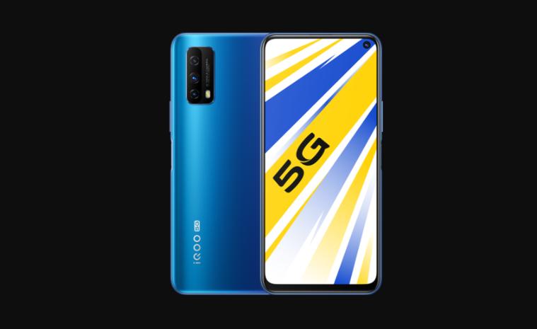 Érkezik a legolcsóbb 5G képes telefon, az Iqoo Z1x 4