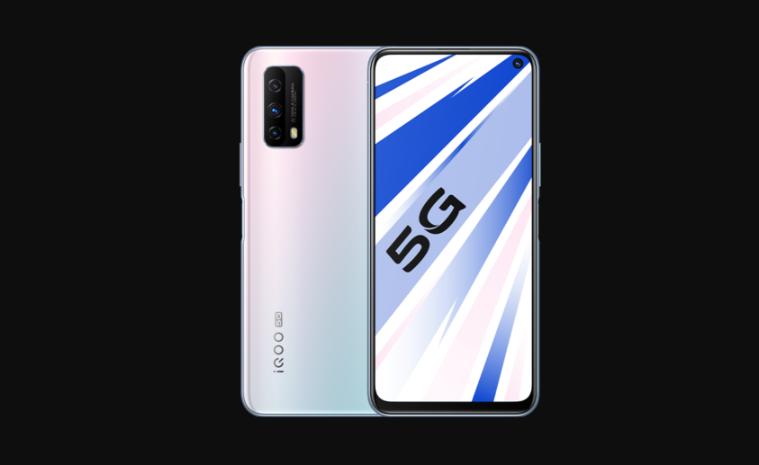 Érkezik a legolcsóbb 5G képes telefon, az Iqoo Z1x 2