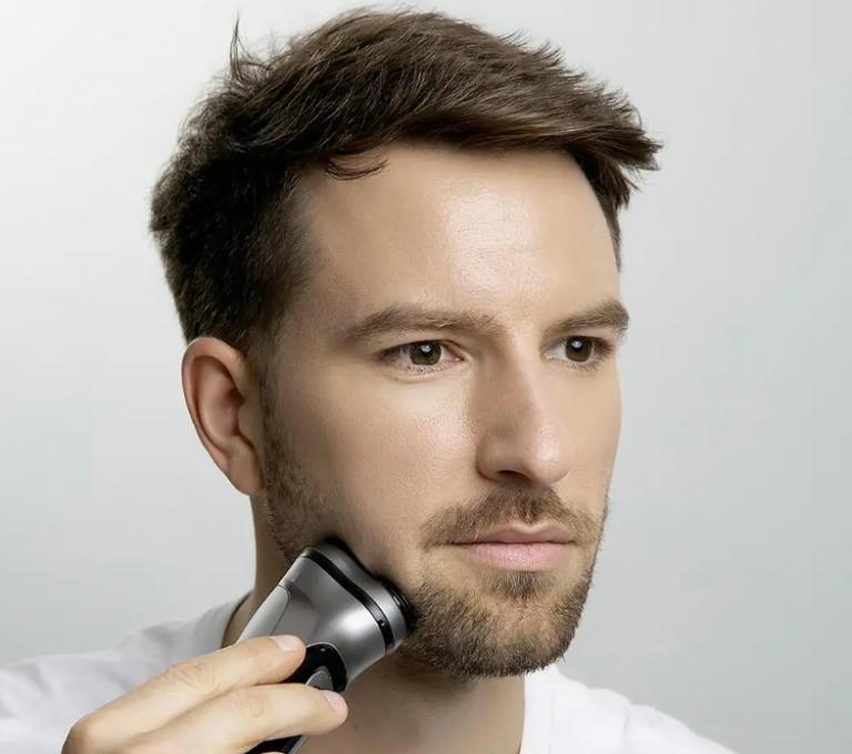 Férfi szépségápolás a Xiaomival 3