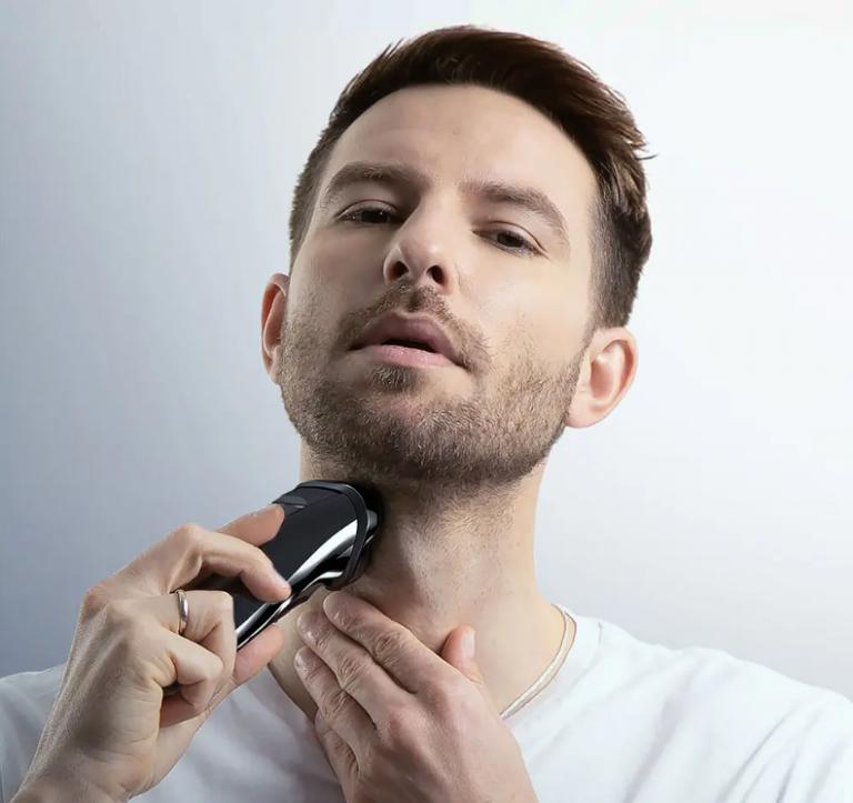 Férfi szépségápolás a Xiaomival 7