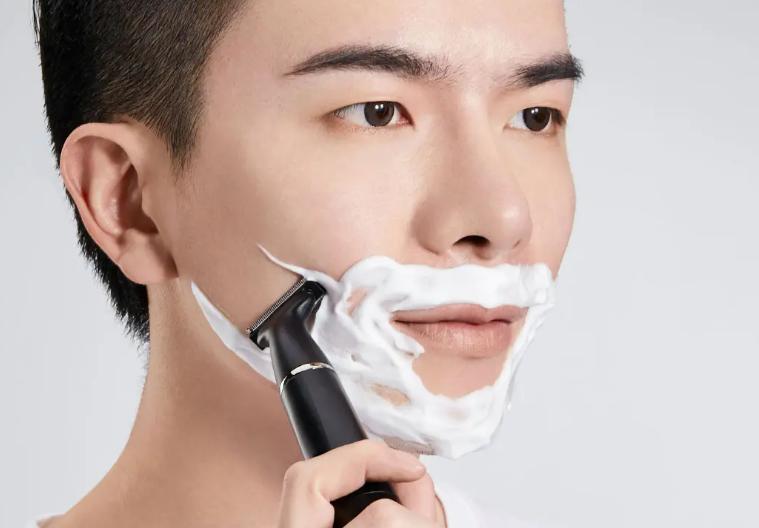 Férfi szépségápolás a Xiaomival 9