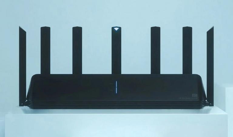 A Xiaomi WiFi 6 eszközeiből lehet mesh hálózatot építeni 4