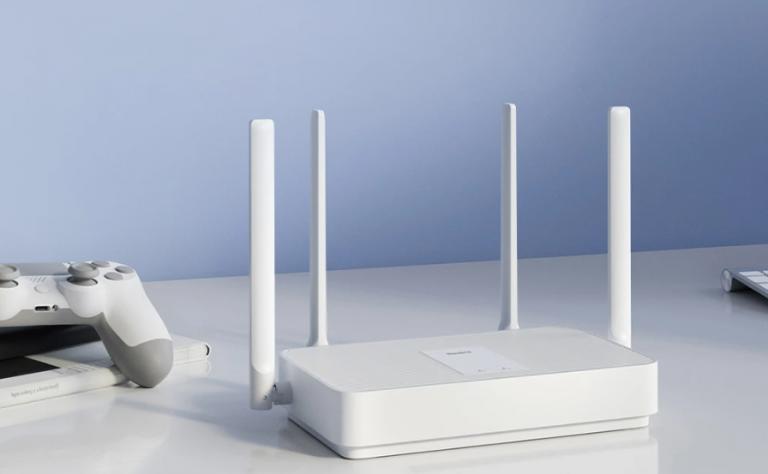 A Xiaomi WiFi 6 eszközeiből lehet mesh hálózatot építeni 2
