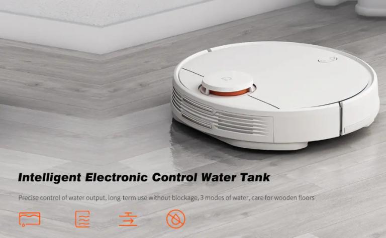 Zuhanásba kezdett a Xiaomi Vacuum Mop Pro ára 2