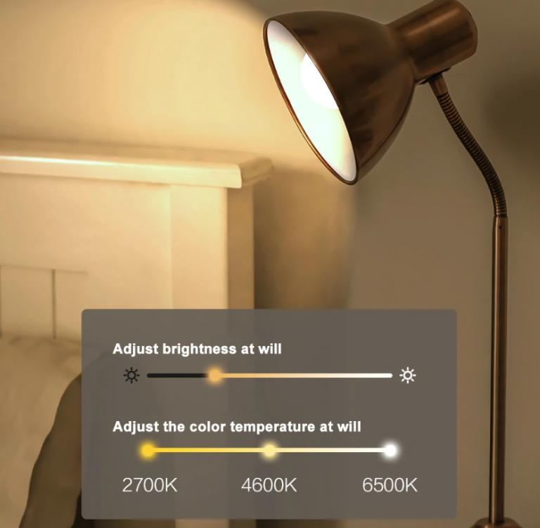 Új, olcsó okosvillanykörtét dobott piacra a Xiaomi 2