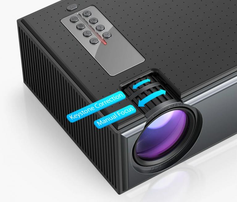 Használható projektor 20 000 forint alatt 6
