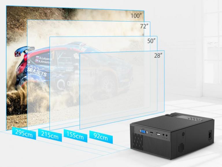 Használható projektor 20 000 forint alatt 8