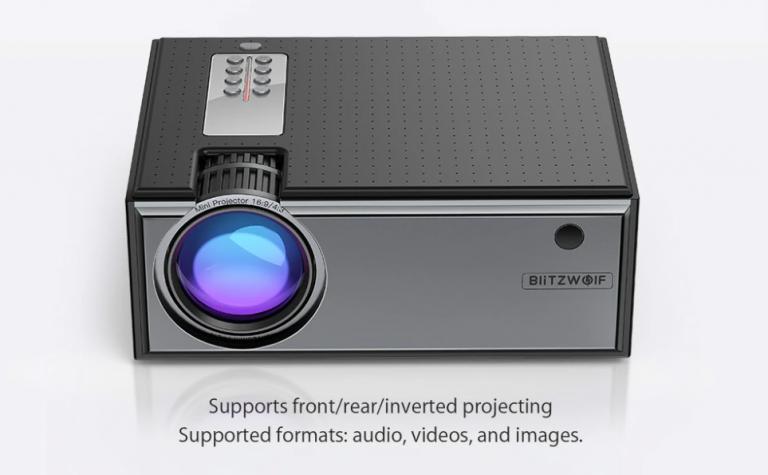 Használható projektor 20 000 forint alatt 5