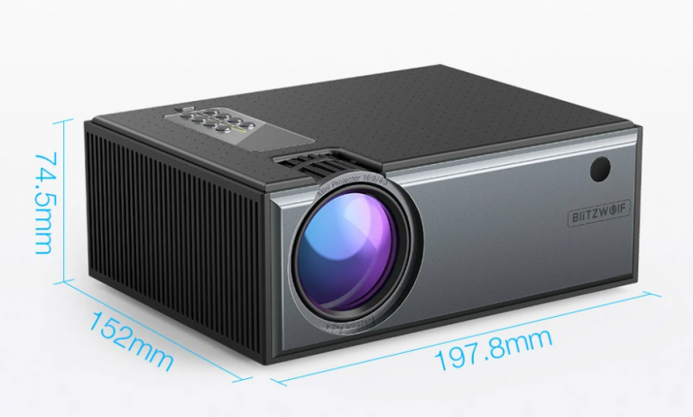 Használható projektor 20 000 forint alatt 7