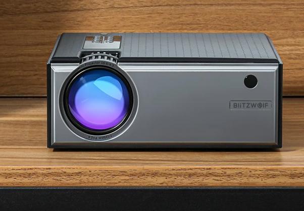 Használható projektor 20 000 forint alatt 3