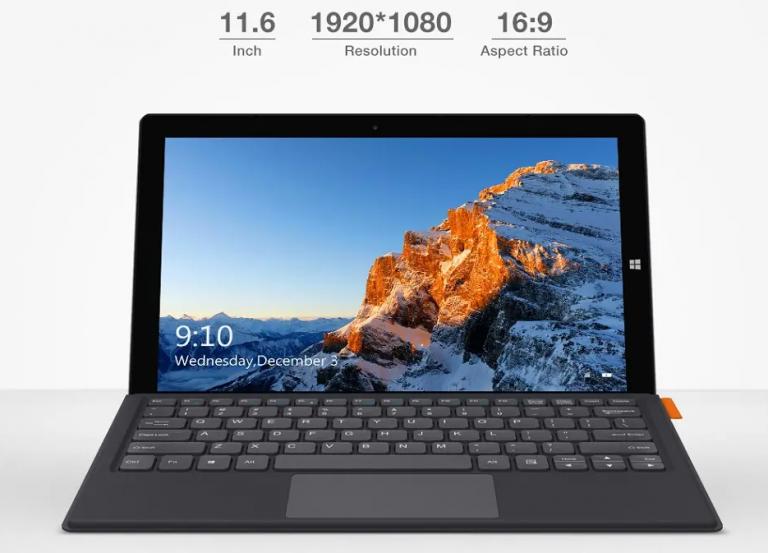 Windowsos tablet bomba áron 5