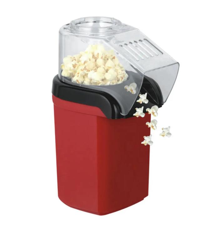 Mondjunk búcsút a mikrós popcornnak! 5