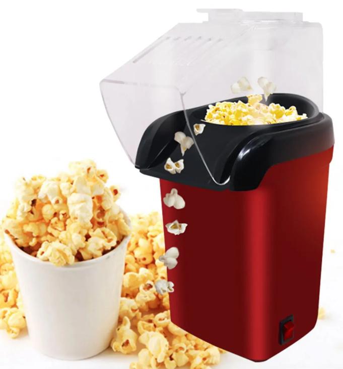 Mondjunk búcsút a mikrós popcornnak! 6