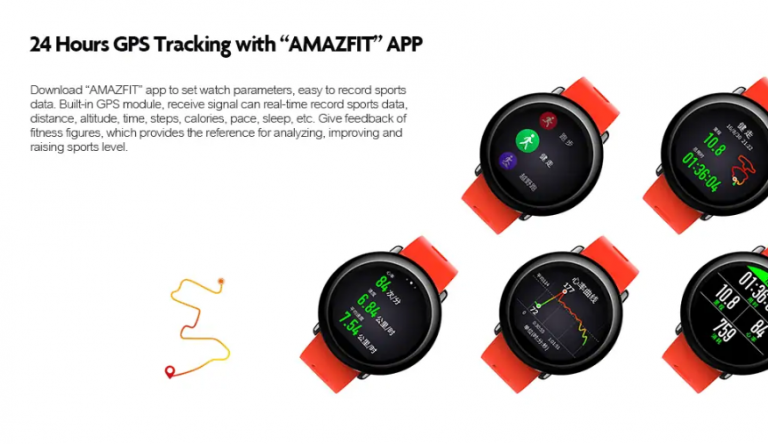 Lassan kifut a piacról a nagyon olcsó Amazfit Pace 5