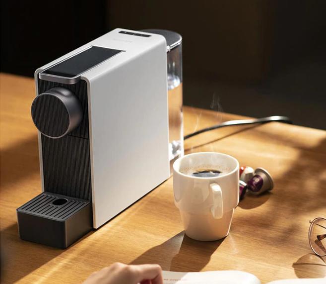 Xiaomi Scishare kapszulás kávégép harmadáron 2