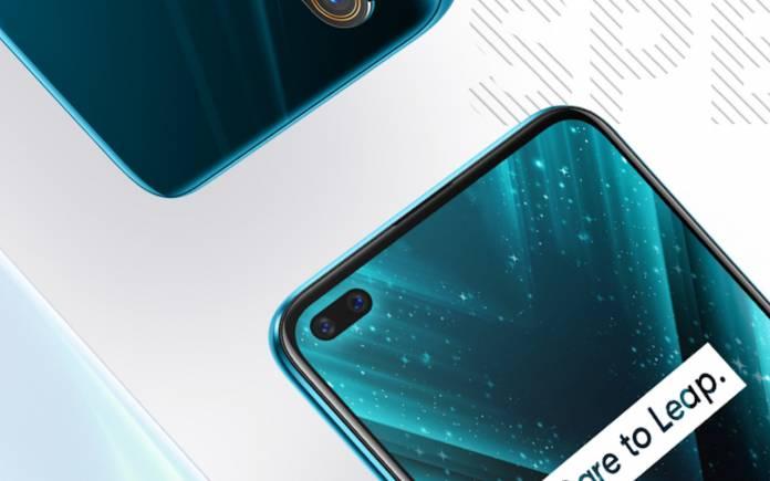 Realme X3 okostelefon 4