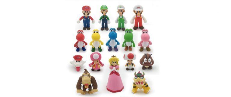 37 éves lett Mario 3