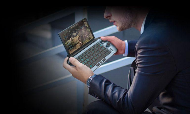 One Netbook OneGx1: izmos gamer gép a Geekbuyingtól 4
