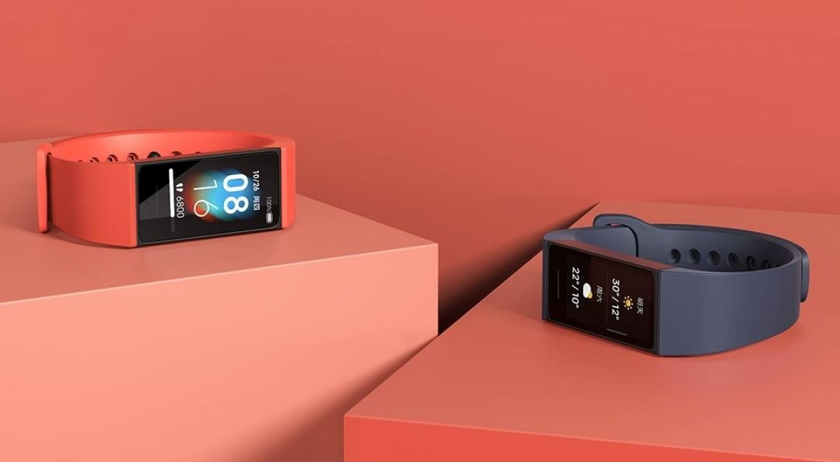 Megjelent a Xiaomi Mi Band 4C global verzió 2