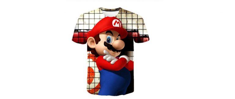 37 éves lett Mario 4