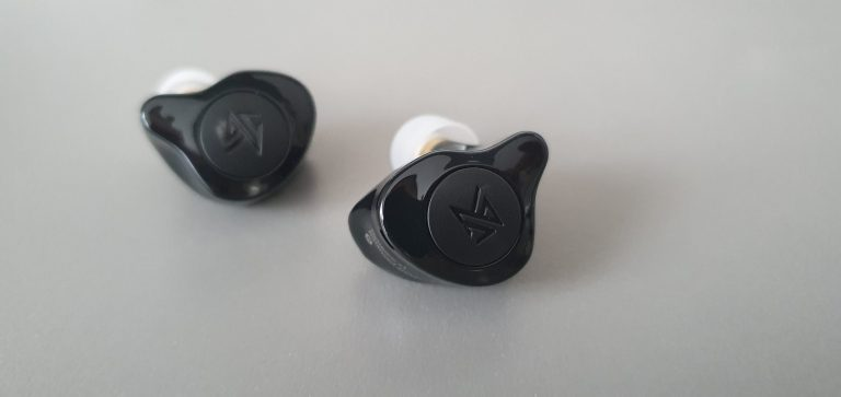 KZ S2 TWS fülhallgató teszt 7