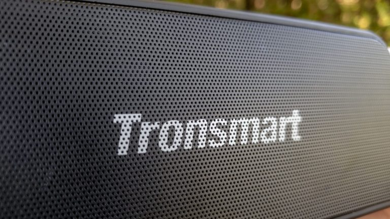 Tronsmart T2 Plus Bluetooth hangszóró teszt 10