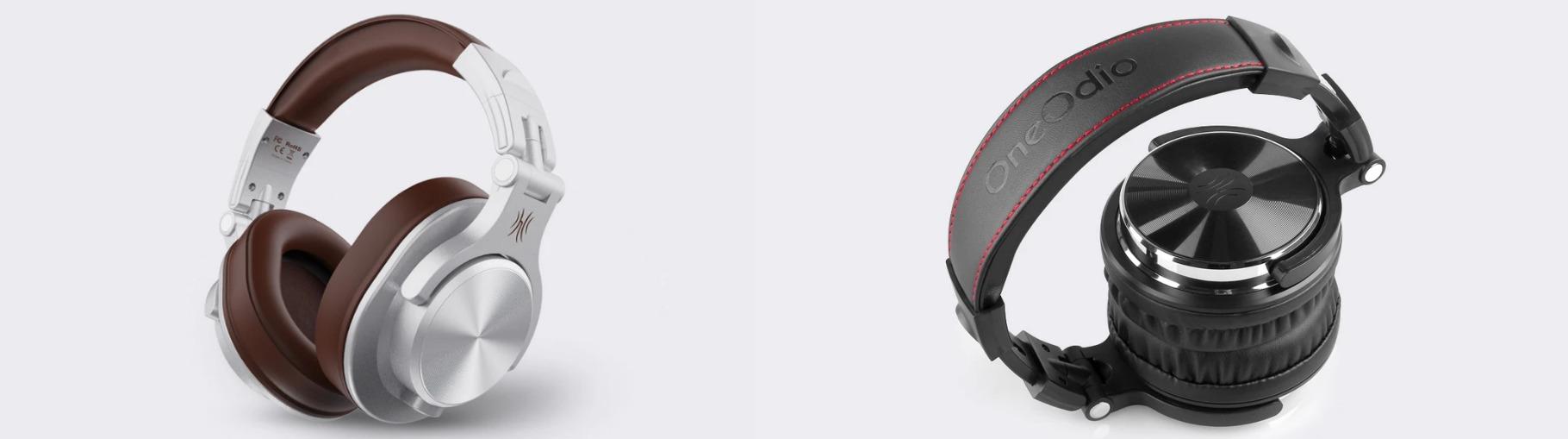 Oneodio A70 és Pro-10 fülhallgatók tesztje 2