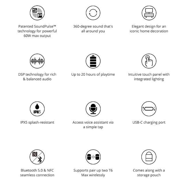11.11 kuponok és Tronsmart akciók a Geekbuyingon 15