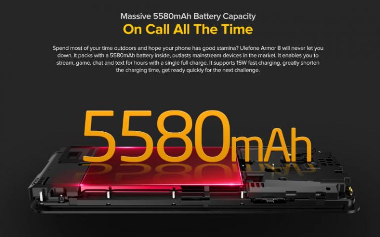 Akciós Ulefone mobilok egyenesen a Banggoodról 12