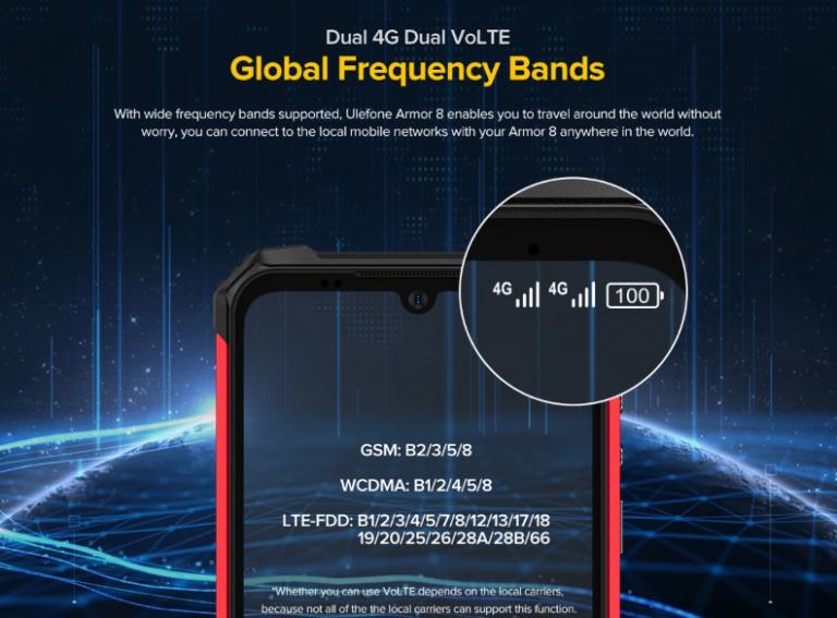 Akciós Ulefone mobilok egyenesen a Banggoodról 10