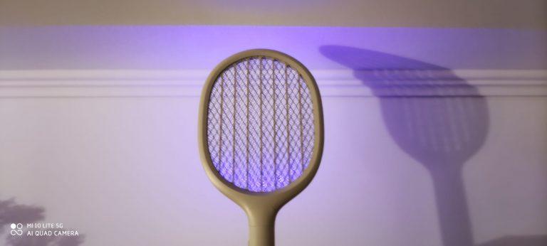 Xiaomi Solove P1 szúnyogirtó teszt 9