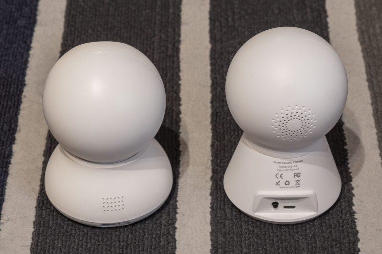 Blurams Dome Lite 2 IP kamera teszt 8