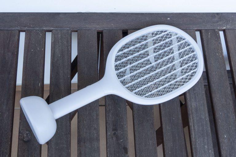 Xiaomi Solove P1 szúnyogirtó teszt 4