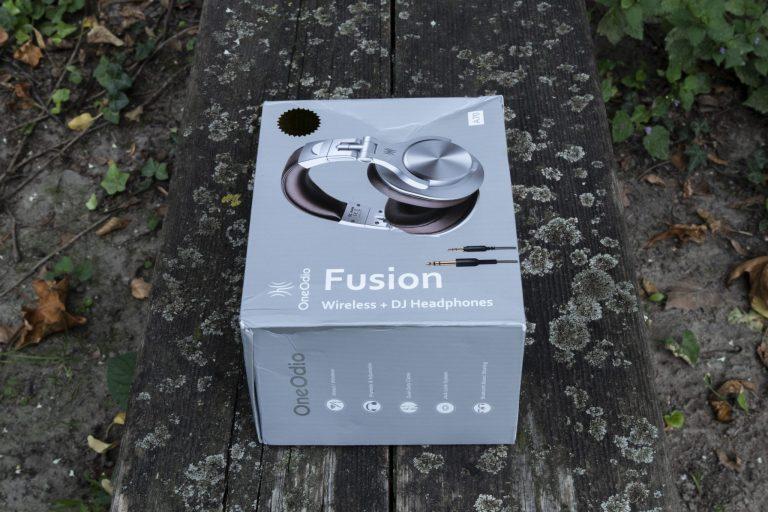 Oneodio A70 és Pro-10 fülhallgatók tesztje 6