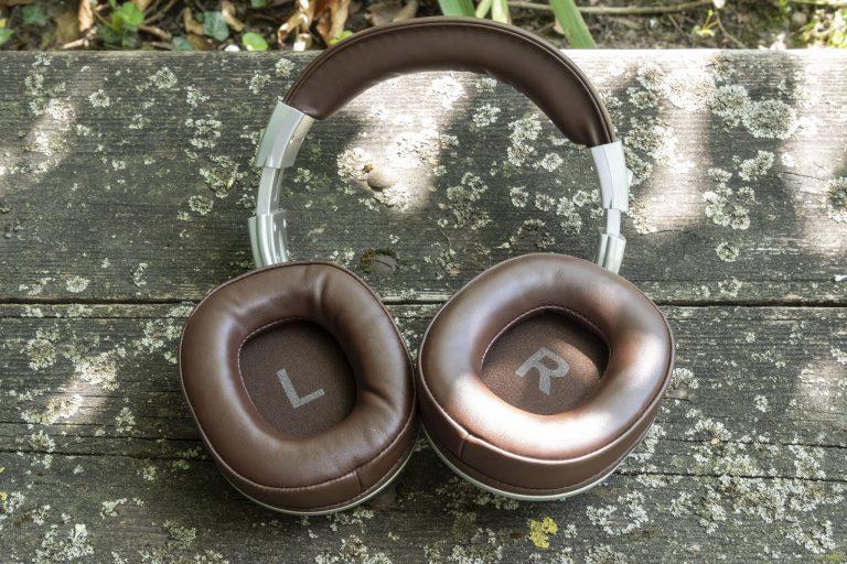 Oneodio A70 és Pro-10 fülhallgatók tesztje 10