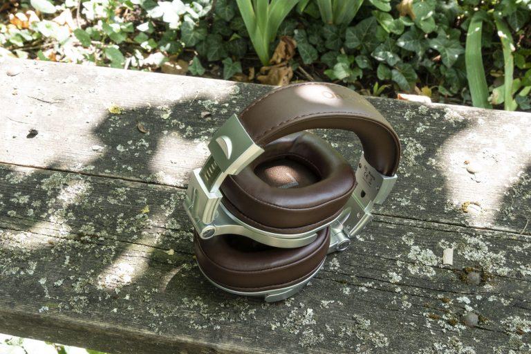 Oneodio A70 és Pro-10 fülhallgatók tesztje 11