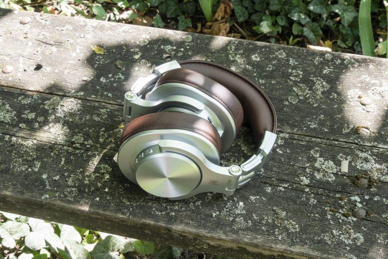 Oneodio A70 és Pro-10 fülhallgatók tesztje 12