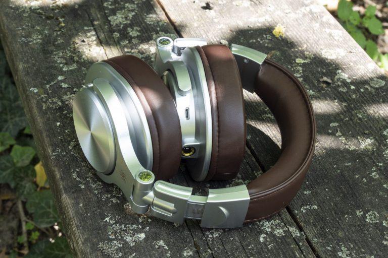 Oneodio A70 és Pro-10 fülhallgatók tesztje 14