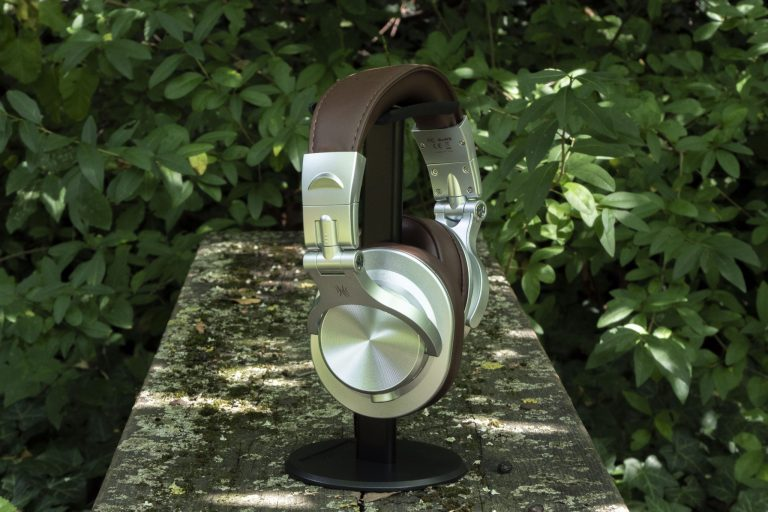 Oneodio A70 és Pro-10 fülhallgatók tesztje 15