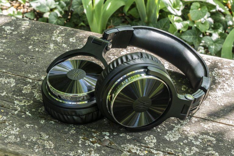 Oneodio A70 és Pro-10 fülhallgatók tesztje 20