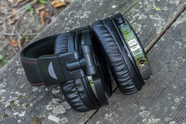Oneodio A70 és Pro-10 fülhallgatók tesztje 23