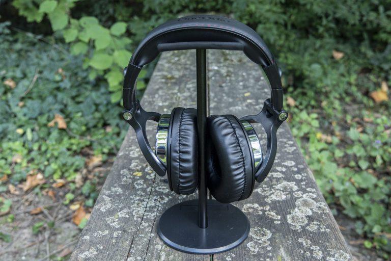 Oneodio A70 és Pro-10 fülhallgatók tesztje 27