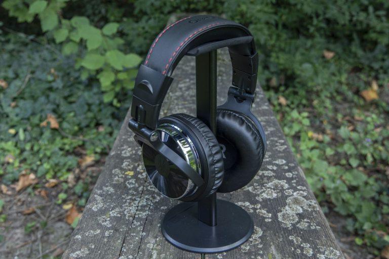 Oneodio A70 és Pro-10 fülhallgatók tesztje 28
