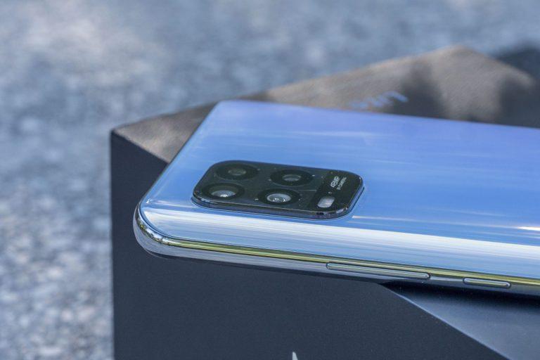 Xiaomi Mi 10 Lite okostelefon teszt 10