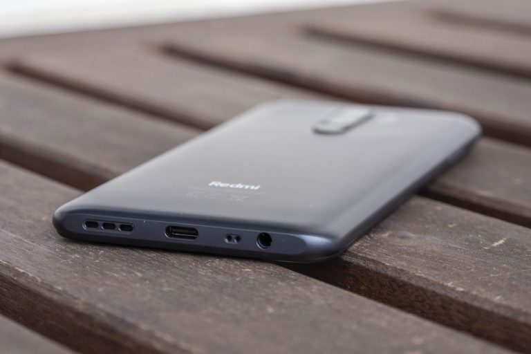Xiaomi Redmi 9 okostelefon teszt 7