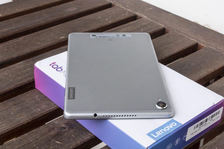 Lenovo Tab M8 Full HD tablet teszt 8
