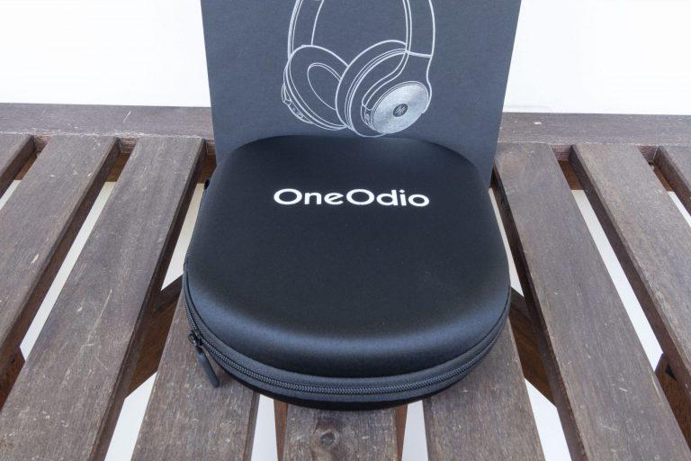 Oneodio A10 zajcsökkentős fülhallgató teszt 6