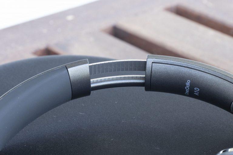 Oneodio A10 zajcsökkentős fülhallgató teszt 15