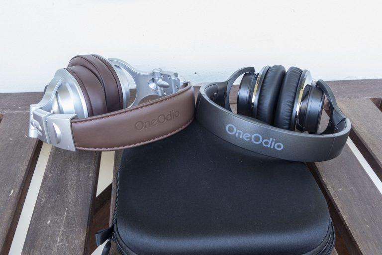 Oneodio A10 zajcsökkentős fülhallgató teszt 17